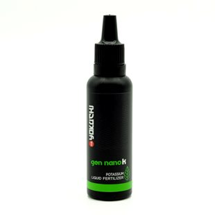 Yokuchi Gen Nano K - Kalium Växtnäring - 30 ml