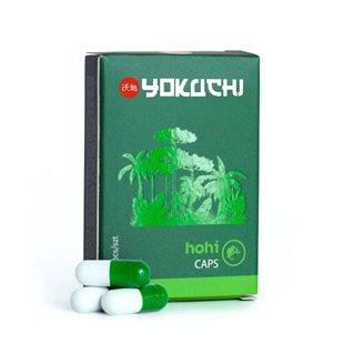 Yokuchi Hohi Caps - Gödselkapslar - 10 st