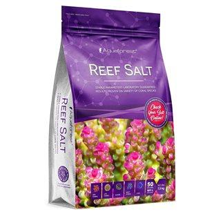 Aquaforest Reef Salt - Korallsalt - 7,5 kg