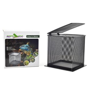 Repti-Zoo Lamp Wire Basket - Skyddsgaller