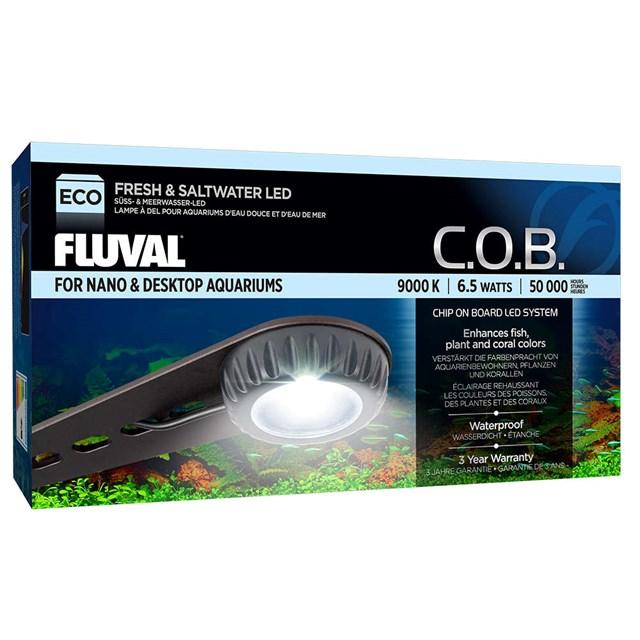 Fluval C.O.B. Nano LED - 6,5 W
