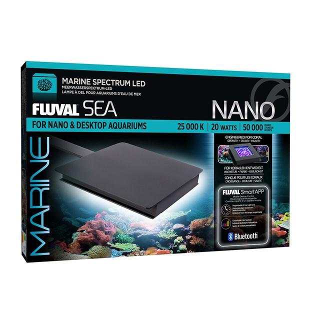 Fluval Marine Nano Bluetooth LED - 20 W