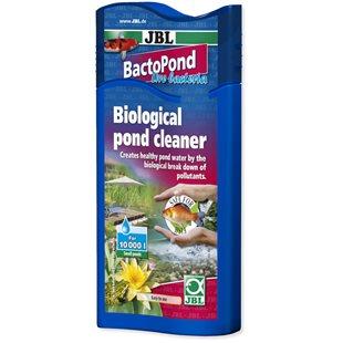 JBL Bactopond - Räcker till 12000 L - 500 ml
