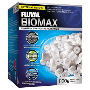 Fluval - Bio-Max - 1100 g
