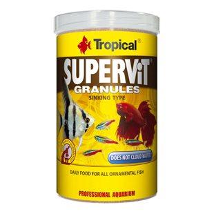 Tropical Supervit Granules - 250 ml