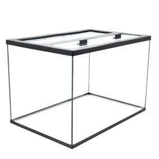 Glasterrarium - Topp - 60x40x40