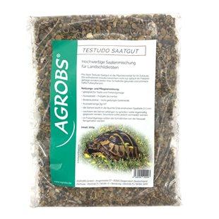 Agrobs Testudo Saatgut - Fröblandning - 100 g