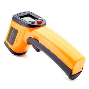 Infraröd termometer -50 ~ 380 °C