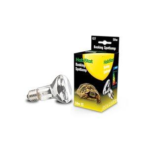 HabiStat Basking Spotlamp - 50 W