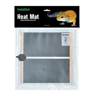HabiStat Heat Mat - Värmematta - 28x28 cm - 12 W