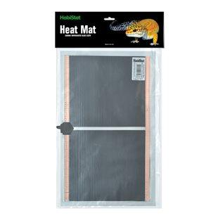 HabiStat Heat Mat - Värmematta - 43x28 cm - 20 W