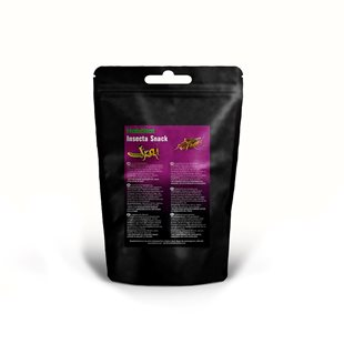 HabiStat Insecta Snack - 40 g