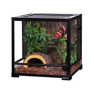 Repti-Zoo RK0105S - Terrarium - 45x45x45 cm