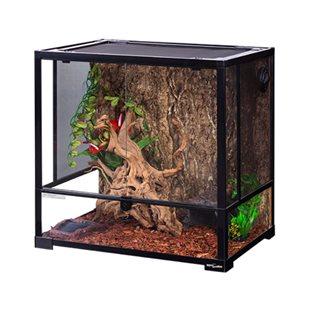 Repti-Zoo RK0111N - Terrarium - 60x45x60 cm
