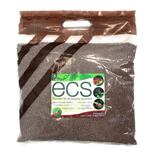 ECS - Easy Care Substrate - Bottensubstrat - 5L