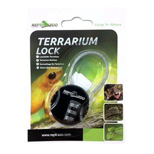 Repti-Zoo Kombinationslås för terrarium