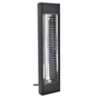 ZooHeat - Infraröd värmearmatur 1500 W