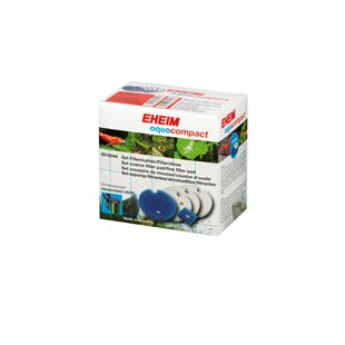 Eheim AquaCompact 40 & 60 (2004/2005) - Filtermattor
