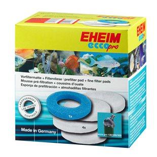 Eheim Ecco / Ecco Pro - Filtermattor - Set