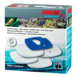 Eheim Professionel 3e 450/700/600T - Filtermattor - Set