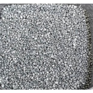 Eurosand - Akvariegrus - 2-3 mm - Silver - 2 Kg
