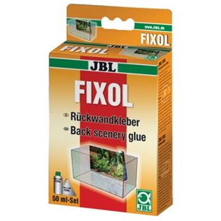 JBL Fixol - Lim Till Fotobakgrund