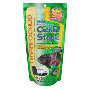 Hikari Cichlid Staple Mini Pellet - 250 g