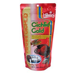 Hikari Cichlid Gold Baby Pellet - 250 g