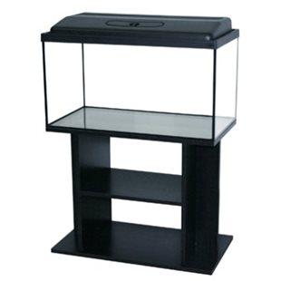 120L - Basic - med bord och belysning