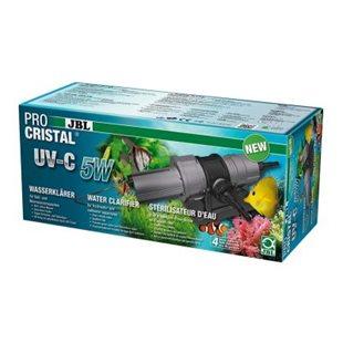 JBL Pro Cristal UV-C 5W