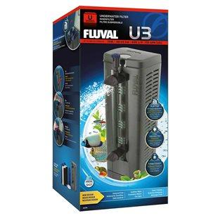 Fluval U3 - 600 l/h - Innerfilter