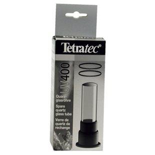 Tetratec UV400 - Kvartsglas