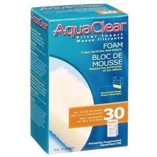 AquaClear 30 - Filtermatta