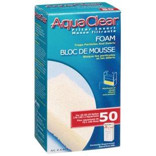 AquaClear 50 - Filtermatta