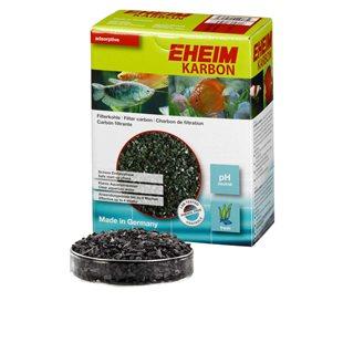 Eheim Karbon - 1 liter filterkol - Nätpåse