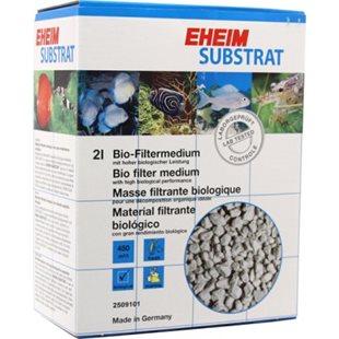 Eheim - Substrat - Filtermassa - 2L