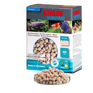 Eheim Substrat Pro - Keramiska pellets - Filtermassa - 1L
