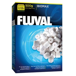 Fluval - Bio-Max - 500 Gr