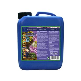 Happy-Life - Flytande filtermedium - 5L