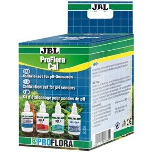 JBL ProFlora Kalibreringsvätskor