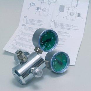 JBL ProFlora Tryckregulator - CO2