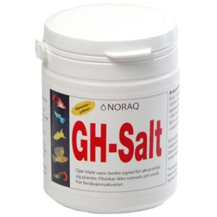 Gh-Salt - 75 gr - Noraq