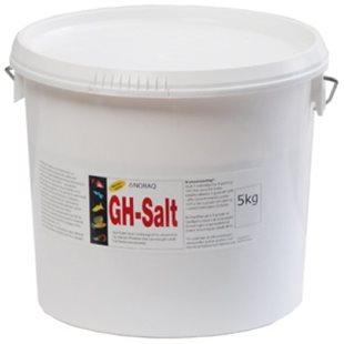 Gh-Salt - 5 Kg - Noraq