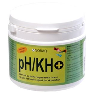 Noraq pH/KH plus - 500 g