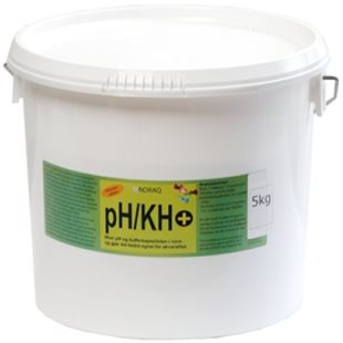 Noraq pH/KH plus - 5 kg