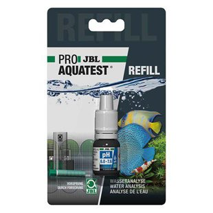 JBL Pro Aquatest - Refill Ph-Test Ph 6.0-7.6