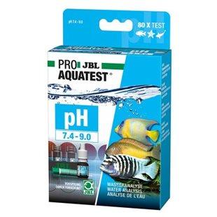 JBL Pro Aquatest - pH-test 7.4-9.0