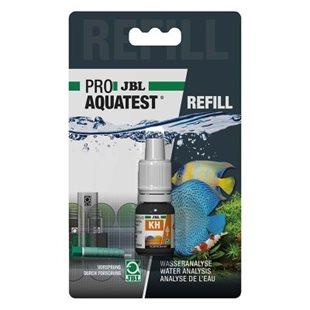 JBL Pro Aquatest - Refill KH-test- Karbonathårdhet