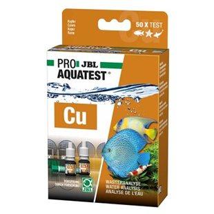 JBL Pro Aquatest - Koppartest