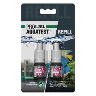 JBL Pro Aquatest - Refill NO2-test - Nitrit